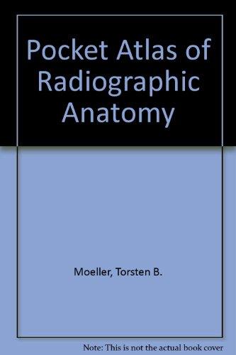 9781588902528: Pocket Atlas of Radiographic Anatomy