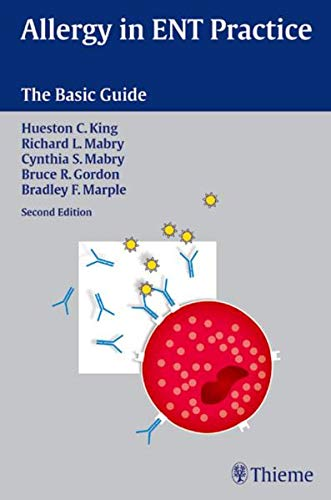 9781588902764: Allergy in ENT Practice: The Basic Guide