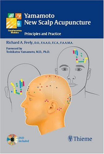 9781588902979: Yamamoto New Scalp Acupuncture: Principles and Practice