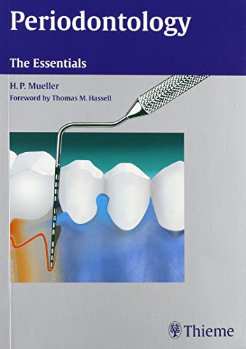 9781588903556: Periodontology: The Essentials