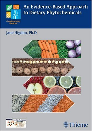 9781588904089: An Evidence-Based Approach to Dietary Phytochemicals