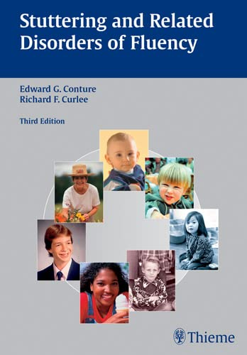 9781588905024: Stuttering and Related Disorders of Fluency