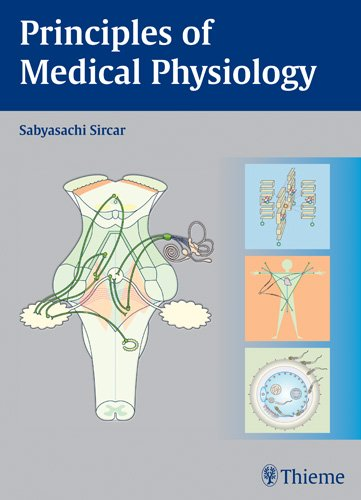 9781588905727: Principles of Medical Physiology
