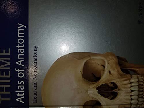 9781588906052: THIEME Atlas of Anatomy, 3-volume Hardcover Set