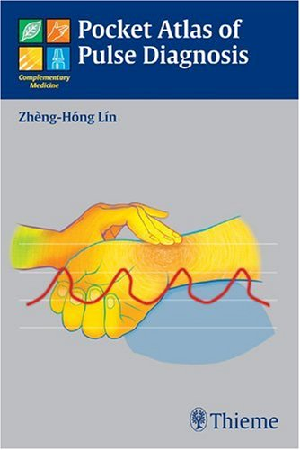 9781588906236: Pocket Atlas of Pulse Diagnosis (Complementary Medicine (Thieme Paperback))