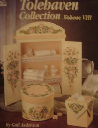 9781588910257: Tolehaven Collection Vol. VIII