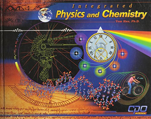 9781588920003: Integrated Physics and Chemistry