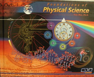 9781588920058: Foundations of Physical Science