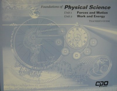 9781588920201: Foundations of Physical Science
