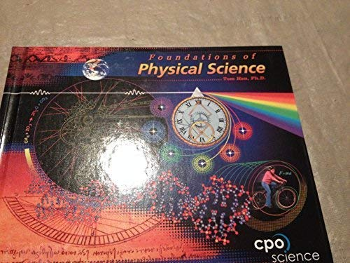 9781588921574: Foundations of Physical Science