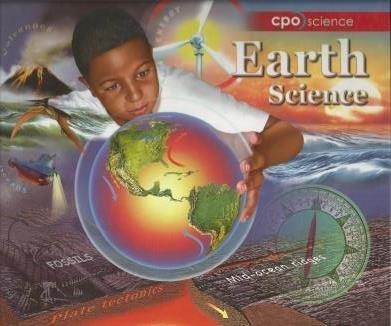9781588924766: CPO Science Earth Science Middle School