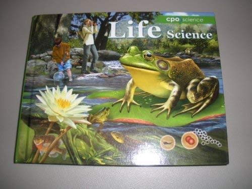 9781588924872: Life Science (cpo science)