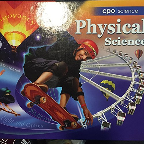 CPO Physical Science Middle School: Grades 6-8: Gutman HSU Eldridgem