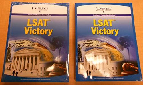 9781588941282: Lsat Victory