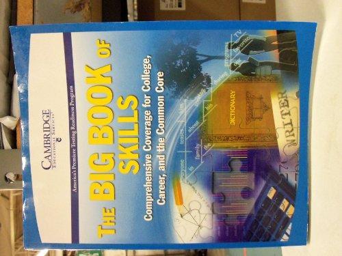 9781588941367: The Big Book of Skills (11 E) [Cambridge Educational Services]