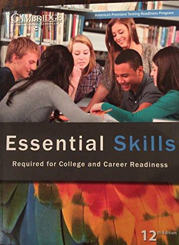 9781588941947: Essential Skills 12Ed