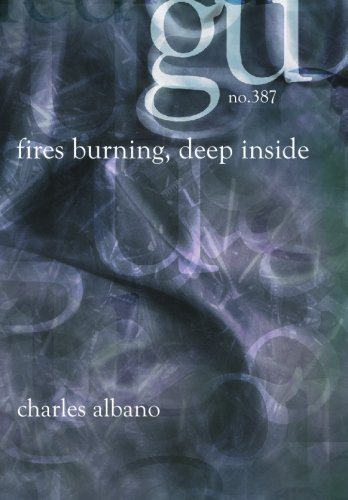 9781588983879: Fires Burning, Deep Inside