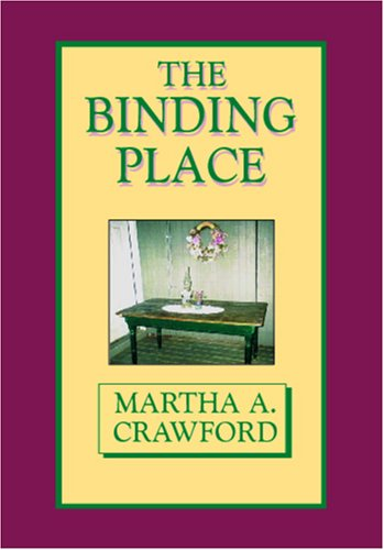 9781588984210: The Binding Place