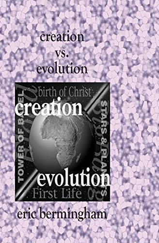 9781588987587: Creation vs. Evolution