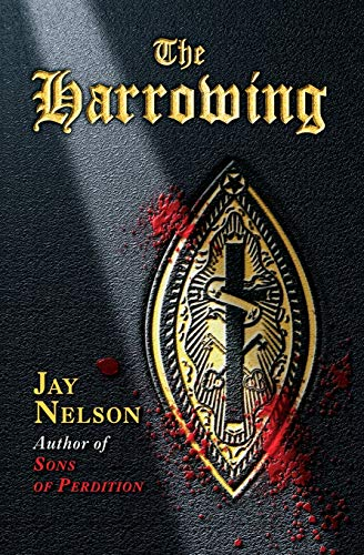 The Harrowing (1588988155) by Nelson, Jay