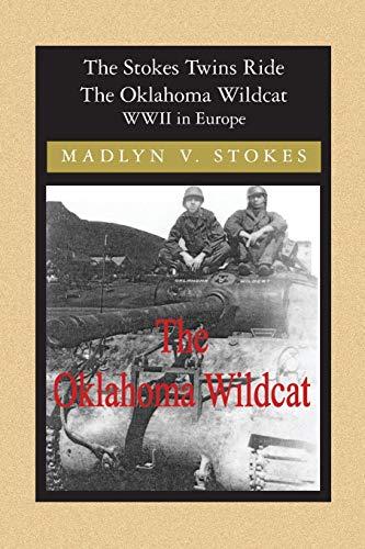 The Oklahoma Wildcat: Madlyn V. Stokes
