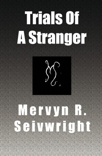 9781588989291: Trials of a Stranger