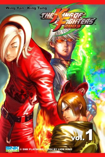 9781588990303: The King Of Fighters 2003 Volume 1