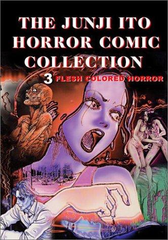 9781588990860: Flesh Colored Horror