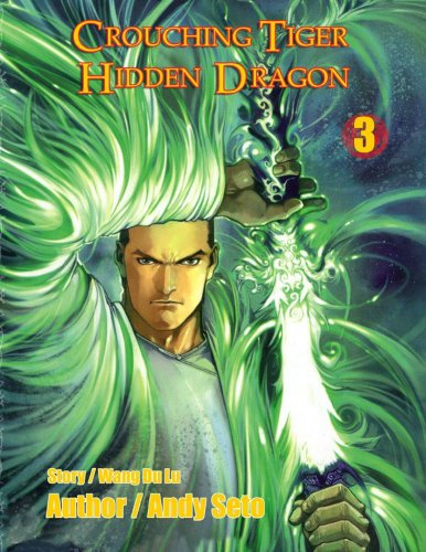 Crouching Tiger, Hidden Dragon #3