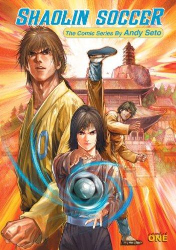 9781588993199: Shaolin Soccer Volume 2
