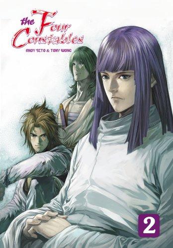 The Four Constables Volume 2: Rui-An, Wen