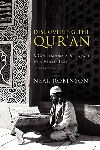 9781589010246: Discovering the Quran: A Contemporary Approach to a Veiled Text