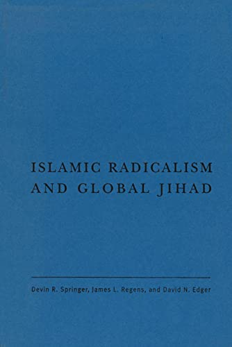 9781589012523: Islamic Radicalism and Global Jihad
