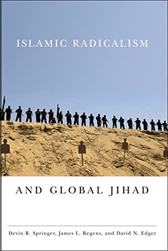 9781589012530: Islamic Radicalism and Global Jihad
