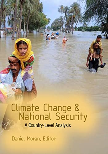 9781589017412: Climate Change and National Security: A Country-Level Analysis