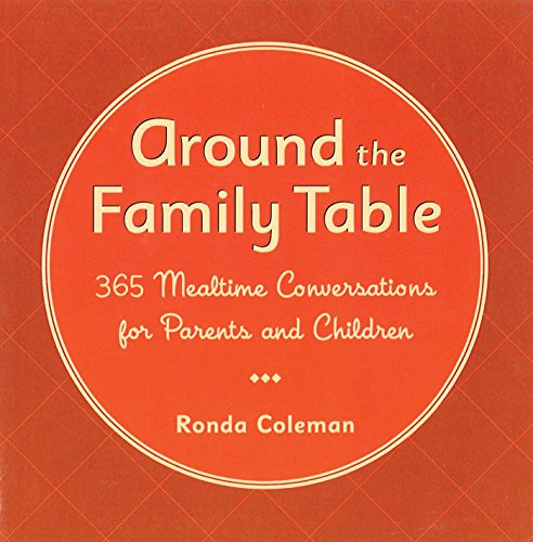 9781589040021: Around the Family Table