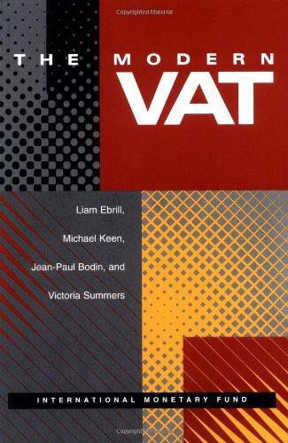 9781589060265: The Modern Vat