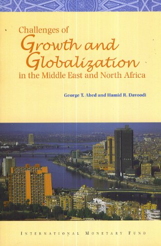 9781589062290: Challenges of growth and globalization in the Middle East and North Africa