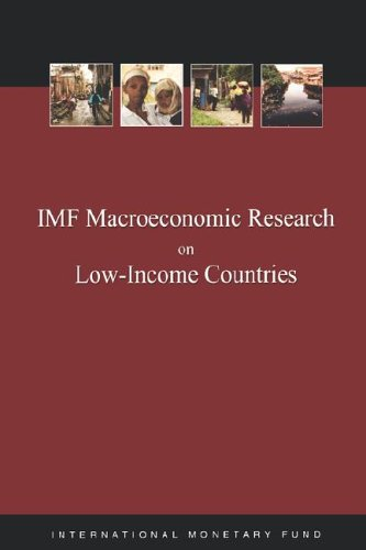 9781589062733: IMF Macroeconomic Research on Low-Income Countries