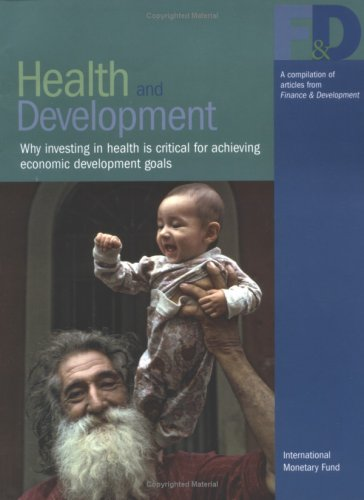 Health And Development: Why Investing In Health Is Critical For Achieving Economic Development ...