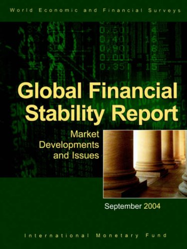 9781589063785: Global Financial Stability Report September 2004: 38231