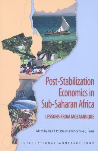 Post-Stabilization Economics in Sub-Saharan Africa: Lessons from Mozambique