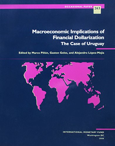 Macroeconomic Implications of Financial Dollarization: The Case