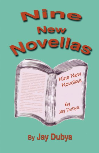 9781589091412: Nine New Novellas