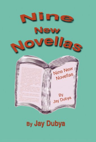 9781589091429: Nine New Novellas