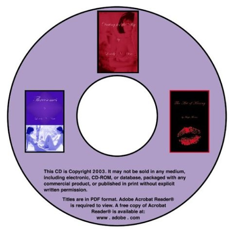 9781589091665: Dating for the Shy + The Art of Kissing + Threesomes - Making It Happen!