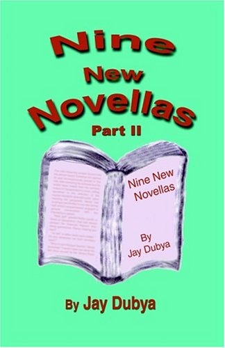 9781589091818: Nine New Novellas, Part II