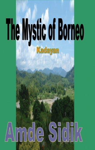 9781589094666: The Mystic of Borneo