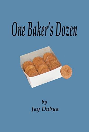9781589094772: One Baker's Dozen