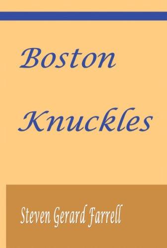 9781589095175: Boston Knuckles